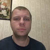 Диман, 38 лет, Лев, Москва