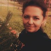 Начать знакомство с пользователем Yana Kravchuk 40 лет (Козерог) в Скопине