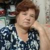 вера, 71, г.Усть-Катав