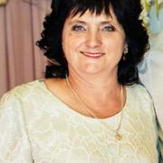 Галина, 63, г.Владимир-Волынский