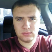 Иван 33 года (Дева) Выкса
