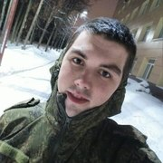 Ваня Сапронов, 23, г.Протвино