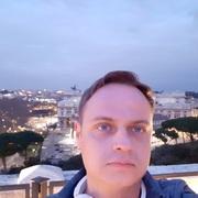 Александр 35 лет (Дева) Москва