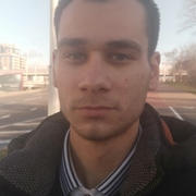 Дмитрий Ажаров, 23, г.Минск