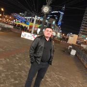 динар 35 лет (Водолей) Усинск