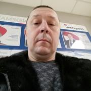 Игорь 45 Воркута