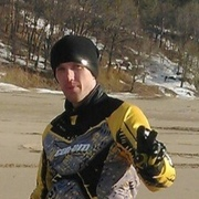 Илья 38 лет (Овен) Ульяновск