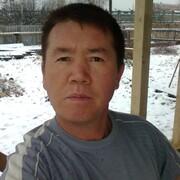 marat., 51, г.Вербилки