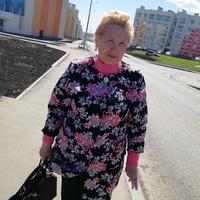 Людмила, 71 год, Водолей, Самара