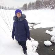 Мария Степановна Лямк 56 Горно-Алтайск