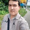 Dean, 25, г.Рязань