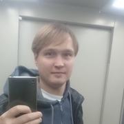 Павел, 24 года, Рак