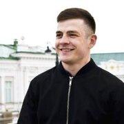 Эдо, 24, г.Абинск