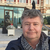 serge libotte, 30, Brussels