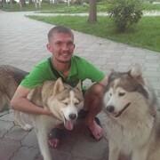 максим, 31, г.Лучегорск