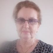 Надежда Берсенева 65 Тюмень