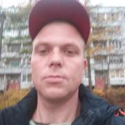 Максим Певнев 30 Санкт-Петербург