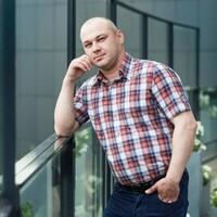 Рустам, 38 лет, Овен, Екатеринбург