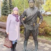 Галина, 53, г.Гай