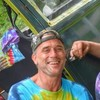 Eddy, 48, г.Индианаполис