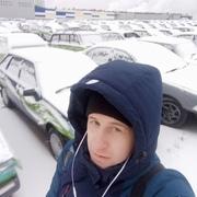 Андрей 31 год (Водолей) Кромы