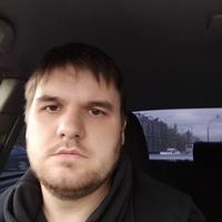 Антоний, 37 лет, Скорпион, Москва
