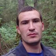 Михаил, 32, г.Тверь