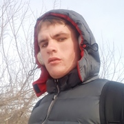 Николай 21 Усть-Каменогорск
