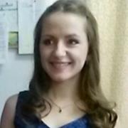 Полина, 30 лет, Стрелец