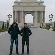 Elçin, 27, г.Баку