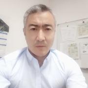 Кайрат 44 Алматы́