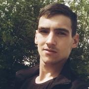 Денис Шевченко 20 Пильна