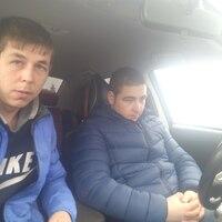 Максим, 26 лет, Козерог, Москва