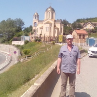 александр, 61 год, Овен, Сочи