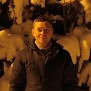 Игорь 44 года (Козерог) Сызрань