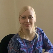 Начать знакомство с пользователем Екатерина 32 года (Стрелец) в Березовском