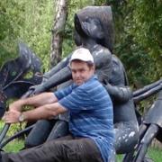 Артур 53 года (Водолей) Владивосток