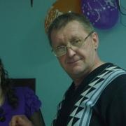 николай, 61, г.Воткинск