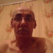 Гоша, 55, г.Мегион