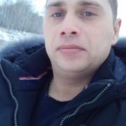 Николай Баранов 30 Коркино