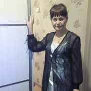 Людмила, 65, г.Мончегорск