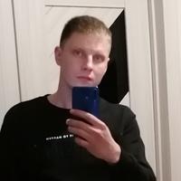 Дмитрий, 29 лет, Скорпион, Архангельск