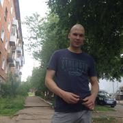 Илья, 30, г.Кирово-Чепецк