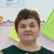 Марина, 47, г.Медногорск