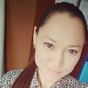 Кристина, 28, г.Аскиз