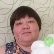 Светлана, 49, г.Усолье-Сибирское (Иркутская обл.)