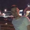 Dmitriy Krivosheev, 25, Kursk