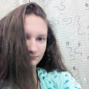 Настя, 19, г.Южноуральск