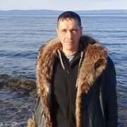 Денис, 44, г.Байкальск