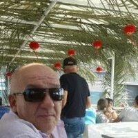 ЮРИЙ, 53 года, Козерог, Нижний Тагил